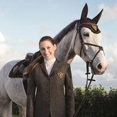 Jessica Springsteen égérie Gucci catégorie équitation   Cheval et sport   Scoop.it