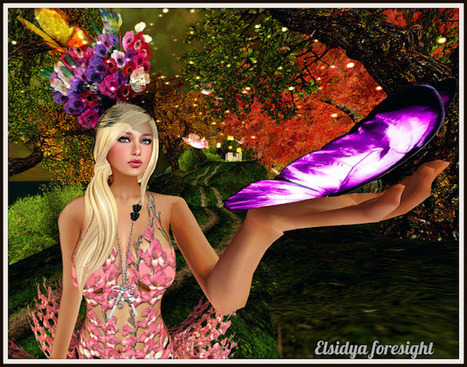 Freebies and cheapies in SL: With and without you....Avec et sans toi... | Freebies and cheapies in second life. | Scoop.it
