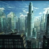 Could self-aware cities be the first forms of artificial intelligence? | comple-X-city | Scoop.it