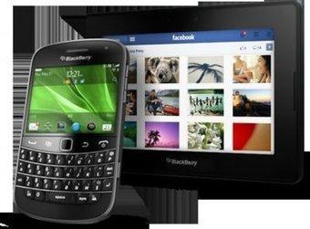 Blackberry App Development India | kryptonsoft | Offshore iPhone app development At Kryptonsoft | Scoop.it