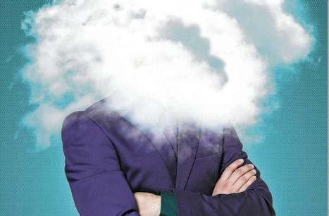 Stockage dans les nuages : sortez la tête du cloud ! - Archimag | Toute l'actualité de PAC | Scoop.it