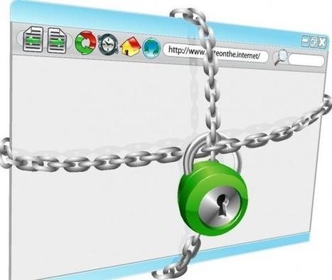 Para eliminar las barras que se instalan en nuestros navegadores web | EDUCACIÓN Y TIC | Scoop.it