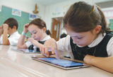 iPad takes learning at All Saints Catholic School into the future | Catholic School Chronicle | Scoop.it