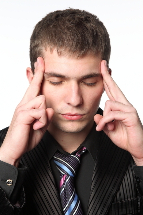 3 étapes pour une détox mentale | Le Blog de Coaching Go | Business Coaching | Scoop.it