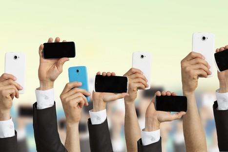Instagram: nouveau terrain de jeu pour les entreprises | Actualité Social Media : blogs & réseaux sociaux | Scoop.it
