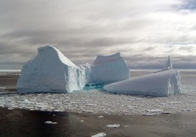 Quick Facts on Icebergs | Titanic | Scoop.it