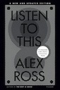 Alex Ross: The Rest Is Noise: So it goes | WNMC Music | Scoop.it