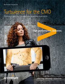CMOs Must Fully Embrace New Technology, or Fail, And They Know It | technology | Scoop.it