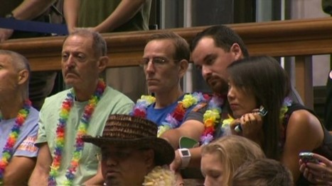 With Hawaii and Illinois, U.S. crosses a same-sex marriage mark | GLBTAdvocacy | Scoop.it