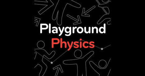 Playground Physics on the App Store | Science as a Human Endeavour | Scoop.it