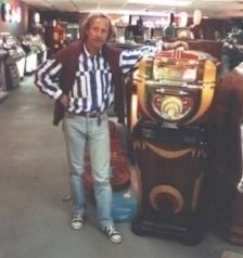 Quelques idées de prix des jukebox | ecosteelhouse | Scoop.it