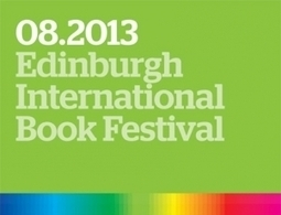 Edinburgh International Book Festival | WOW247 | Edinburgh Fringe and Arts | Scoop.it