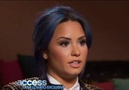 Demi Lovato reveals extreme past addiction to cocaine: I used to 'bring it on airplanes' | Cocaine Use Disorder | Scoop.it