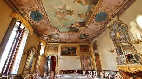 Hidden world: Italy's secret attractions open their doors - CNN.com | East Coast Limousine Service | Scoop.it