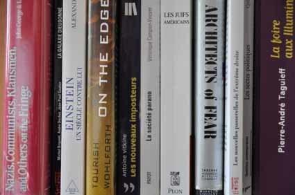 Bilan d'étape de ma liste bibliographique   Lyndon Larouche, Jacques Cheminade, Solidarité et Progrès - Illusions   Scoop.it