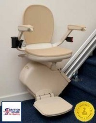 Stairlifts Nottingham - Associated Stairlifts | The Happy Retiree | Scoop.it