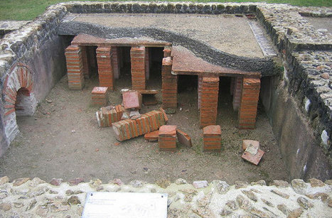'Pompeii:' 10 Strange Facts About the Roman Empire - A Magical ... | Ancient World | Scoop.it