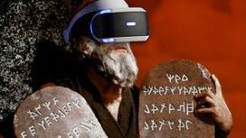 Creating #VR Content? 10 Commandments every virtual reality experience creator should follow | qrcodes et R.A. | Scoop.it