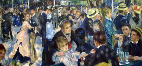 REGARDS SUR LE NUMERIQUE | Les internautes, commissaires d'exposition du Musée des Beaux-Arts de Boston | museogeek | Scoop.it