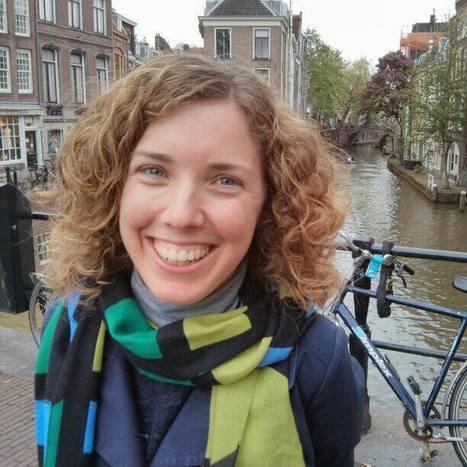 GREIP member Emilee Moore wins lecturer post at UAB | GREIP Grup de Recerca en Ensenyament i Interacció Plurilingües | Scoop.it