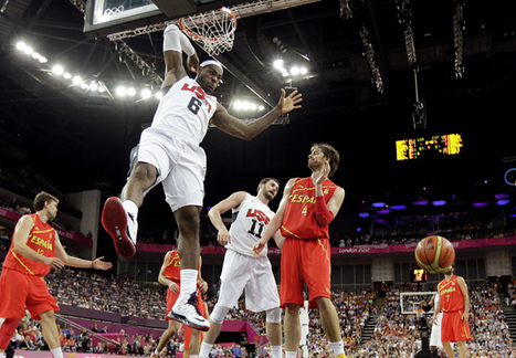 The Official Website of LeBron James | Lo que me gustaria ser | Scoop.it