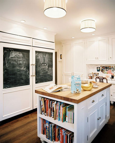 Small Changes that Make a Big Difference in the Kitchen | Apartment Therapy | Blissfully Frugal | Scoop.it