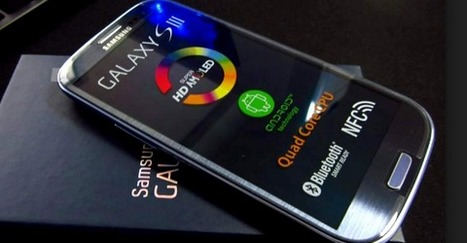 13 of the worst Galaxy S3 problems users complain about | Technology News & Updates | Scoop.it