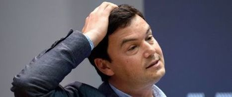 Piketty: 'The Myth Of National Sovereignty Helps Big Corporations Screw Us Over' | Peer2Politics | Scoop.it