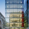 Biscay Statutory Library / IMB Arquitectos   Rendons visibles l'architecture et les architectes   Scoop.it