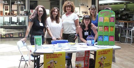 Le tour de Corse de l'association des diabétiques s'est terminé à Ajaccio | ADC | Scoop.it