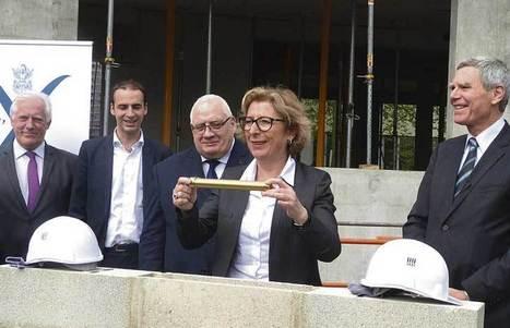 Deux nouveaux labos nés sous X - Le Républicain | Essonne - CAPS | Scoop.it
