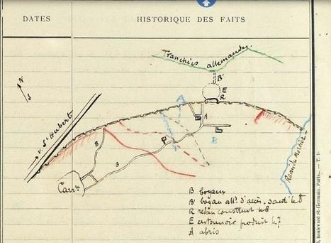 Les frères Vambourg - Genealogie au nord surtout | GenealoNet | Scoop.it