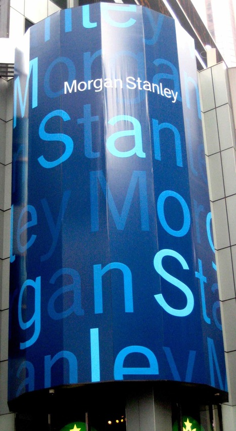 Morgan Stanley Cuts Microseconds from Trading Systems | FinTech | Scoop.it