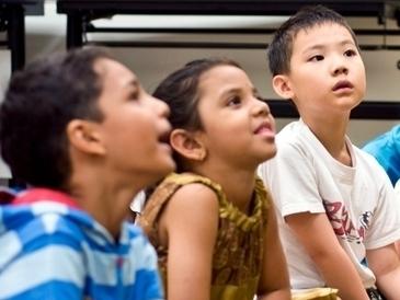 The Power of Story in School Transformation | Kindergarten | Scoop.it