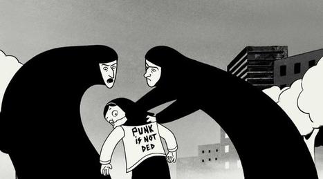 Qu'est-ce que la BD apporte au reportage ? | La bande dessinée documentaire | Scoop.it