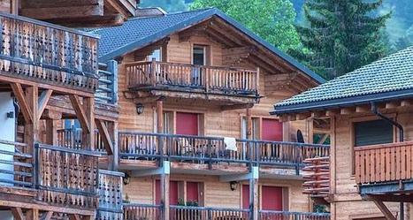 Face au franc fort, le tourisme souffre | Economie de Montagne | Scoop.it