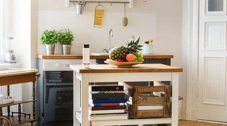 Bosch Smart Home 360 Panoramic Indoor Camera | Intrusion & security information | Scoop.it