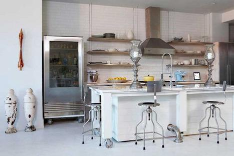 Favourite kitchens of 2011 – part 1 - World Design News by Kikos ... | Interior Life | Scoop.it