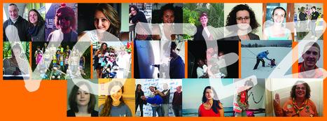 Votez pour votre témoignage préféré!   Jeunes et Bénévoles   Scoop.it