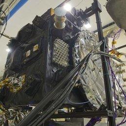 ESA's new breed of Galileo endures weeks of simulated space | Satellite Navigation | Scoop.it