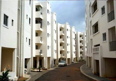 Affordable properties are huge in Bangalore | Real Estate India | Scoop.it