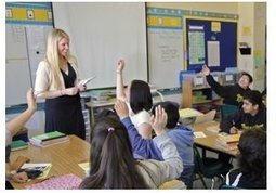 No-Nonsense Nurturer | New Teacher Center | Student Teaching and Beyond | Scoop.it