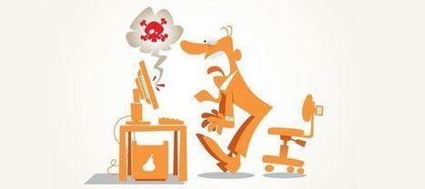 Pourquoi votre e-mail va finir à la poubelle | Epargne et gestion de patrimoine | Scoop.it