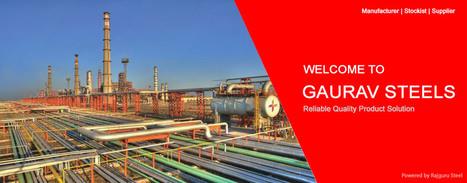 Gaurav Steel|Aluminium Supplier in india|Aluminium Manufacturer in india|Stainless Steel manufacturer in india|Ahmedabad|Delhi|Mumbai| Jaipur| Surat|baroda|Chennai | Gaurav Steel | Scoop.it