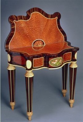 Furniture maker Sharp to discuss his craft in Franklin | Tennessee Libraries | Scoop.it