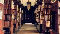 » 10 Haunted Libraries Around the World | Library world, new trends, technologies | Scoop.it