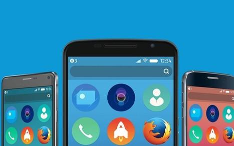 Tutoriel : comment installer et tester facilement Firefox OS sur votre Androphone | mlearn | Scoop.it