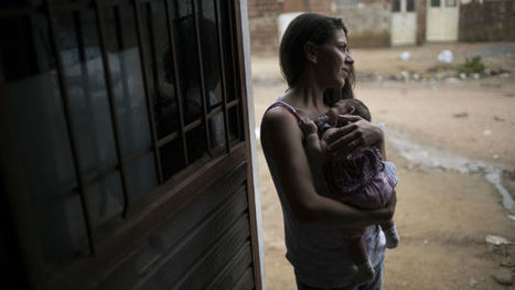 The fight against Zika creates a ridiculous catch-22 for women | Virology News | Scoop.it