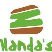 Nanda's  - Vegan burgers and cakes - Lucca | Ristoranti Pub Ritrovi Vegan-Vegetariani | Scoop.it