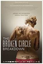 "Tribeca Film Festival: ""The Broken Circle Breakdown"" wint prijs beste scenario in New York 